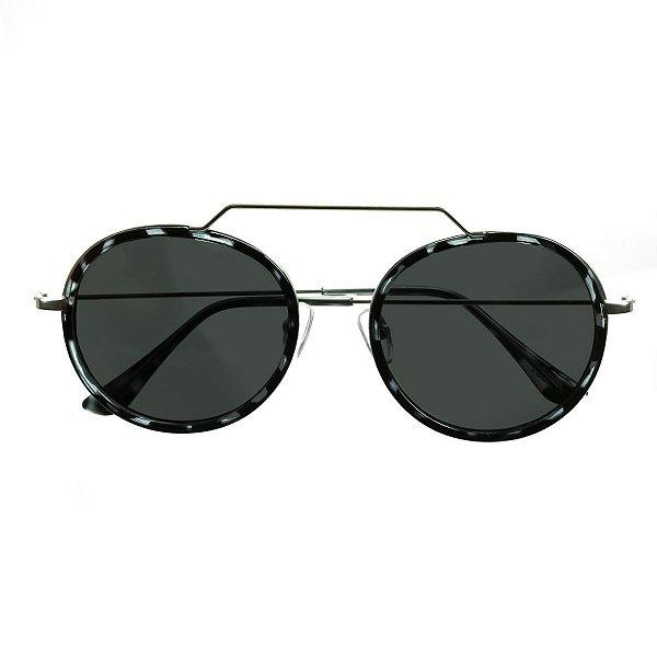 Óculos de Sol Kessy Star Tartaruga