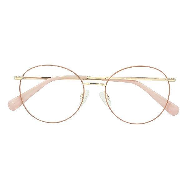 Óculos de Grau Kessy 385 Rosa