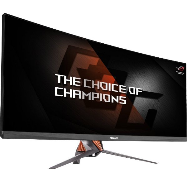 Monitor Gamer LED ASUS 34,Curvo Ultra-Wide, ROG SWIFT PG348Q