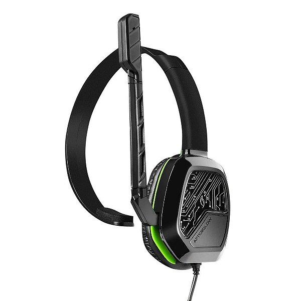 Headset com Fio Afterglow Lvl 1 para Xbox One (XOne) - PDP