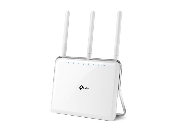 Roteador Wireless TP-Link Dual Band AC1900 Archer C9