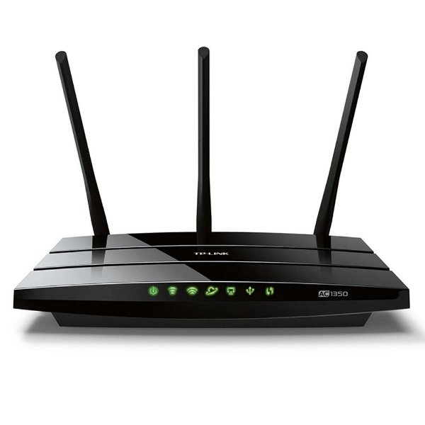 Roteador Wireless TP-Link Dual Band AC1350 Archer C59