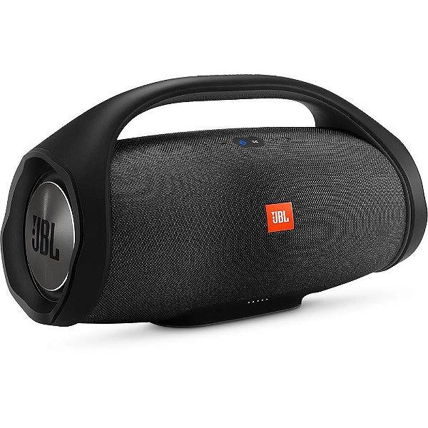 Caixa de som Bluetooth JBL Boombox Bluetooth