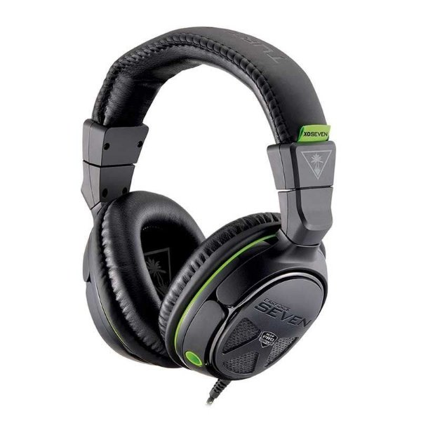 Headset Turtle Beach Ear Force Xo Seven Pro - Xbox One