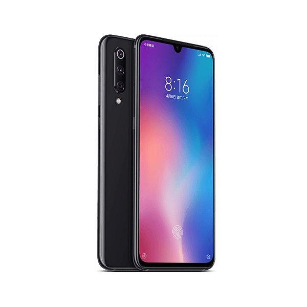 "Smartphone Xiaomi Mi 9 SE Dual Sim LTE 64GB / 6GB Ram Amoled 5.97"" - Piano Black/Preto"