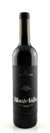 Vinho Tinto Esporão Monte Velho 2015