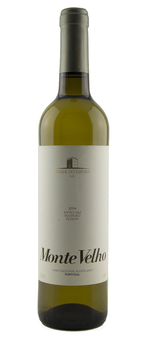 Vinho Branco Monte Velho Herdade do Esporão 2014