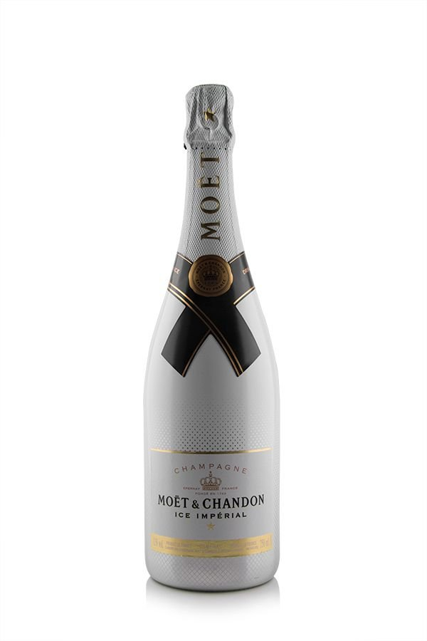Vinho Branco Champagne Möet & Chandon Ice Imperial Demi-Sec