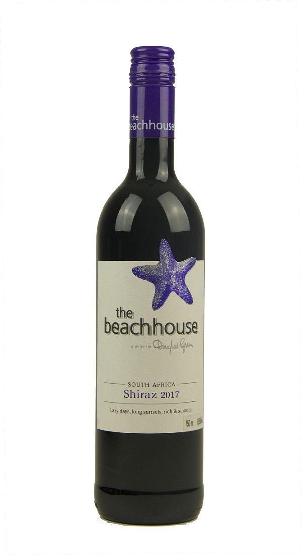 Vinho Tinto The Beach House Shiraz 2017