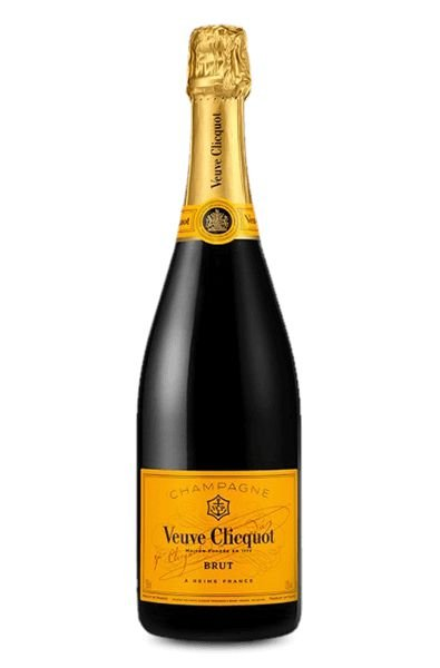 Champagne Veuve Cliqcuot Brut