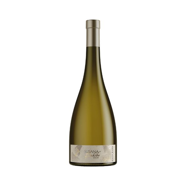 Vinho Branco Susana Balbo Signature White Blend 2016