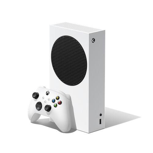 Console Xbox Série S