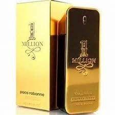 1 Million Paco Rabanne - Perfume Masculino  - 100ml