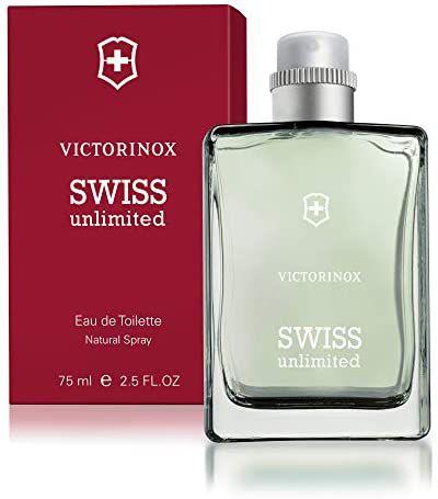 Victorinox Swiss Unlimited 75 ml