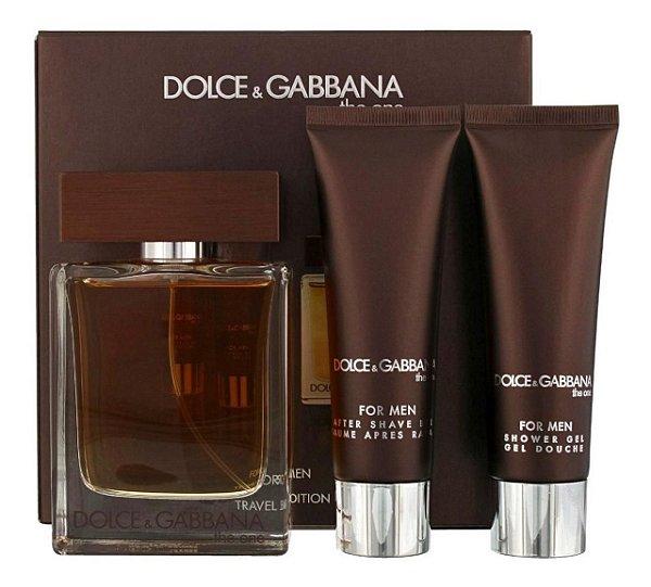 KIT Dolce & Gabbana The One