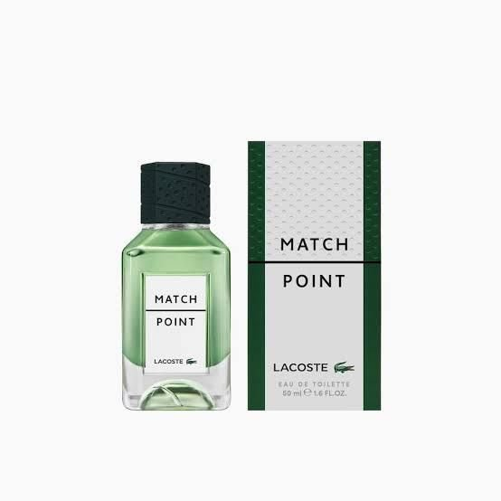 Lacoste MATCH POINT 100ML EDT