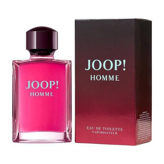 JOOP HOME 125ML EDT