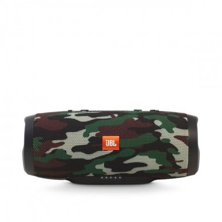 SPEAKER JBL PORTATIL CHARGE 3 SQUAD CAMUFLADO