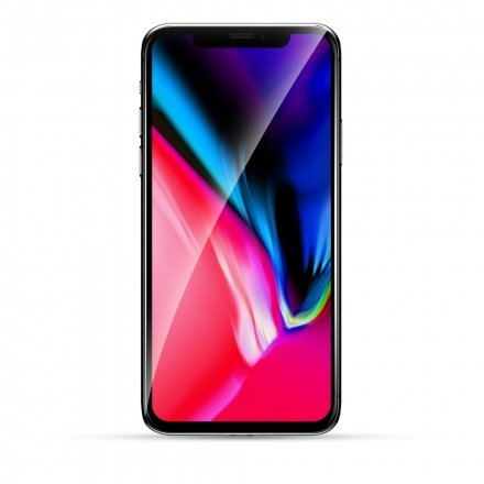 CELULAR APPLE IPHONE X 64GB CINZA ESPACIAL A1901(PRETO)