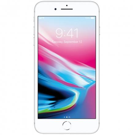 CELULAR APPLE IPHONE 8 PLUS 64GB A1864 PRATA
