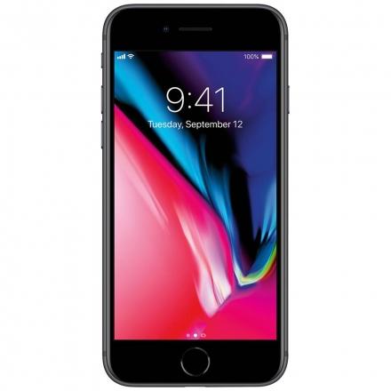 CELULAR APPLE IPHONE 8 64GB MQ6G2LZ/A A1905 CINZA ESPACIAL