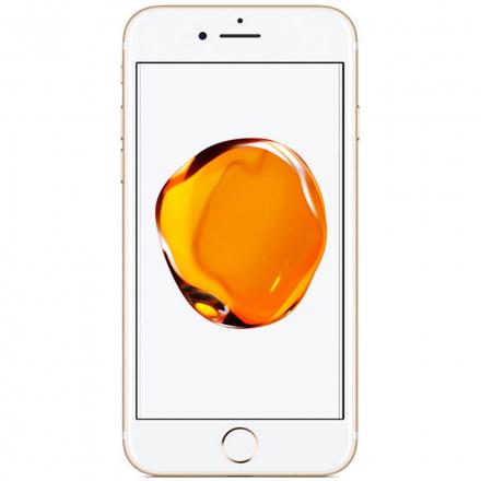 CELULAR APPLE IPHONE 7 PLUS 256GB MN4Y2BZ/A A1784 DOURADO