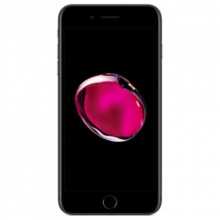 CELULAR APPLE IPHONE 7 PLUS 128GB MN4M2BZ/A A1784 PRETO MATTE