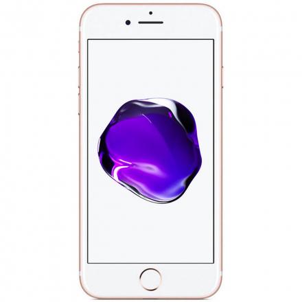 CELULAR APPLE IPHONE 7 128GB  ROSE GOLD