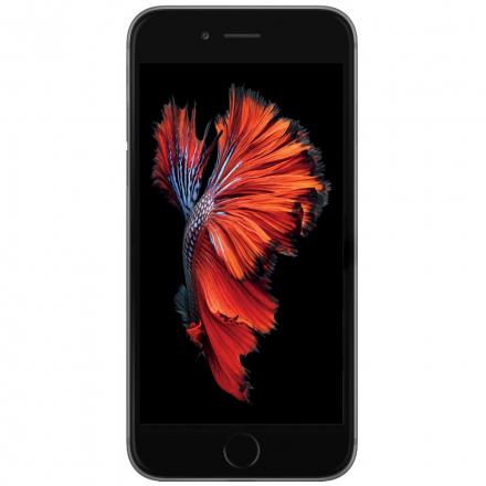 CELULAR  IPHONE 6S MN0W2BZ/A 32GB CINZA ESPACIAL