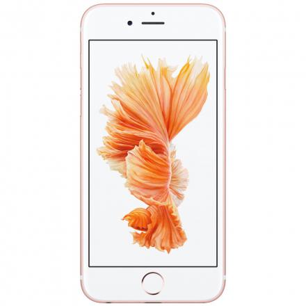CELULAR APPLE IPHONE 6S 32GB ANATEL OURO ROSA