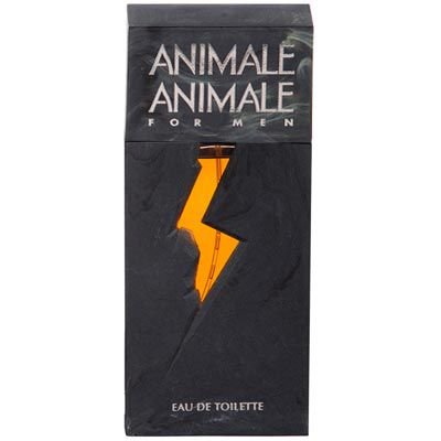 Animale Animale for Men EDT 30ml - Masculino