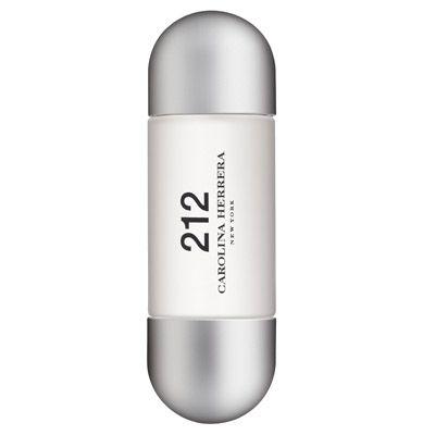 212 EDT 30ml - Feminino