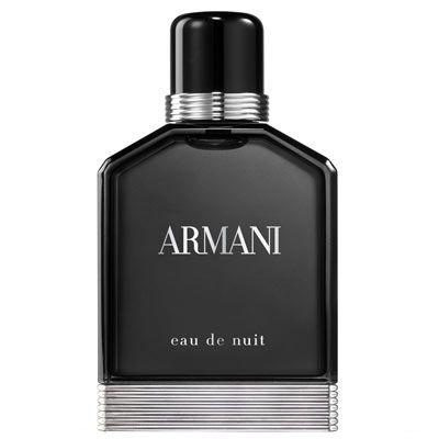 Armani Eau de Nuit pour Homme EDT 50ml - Masculino