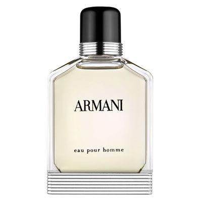 Armani Eau pour Homme EDT 50ml - Masculino