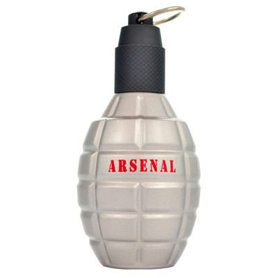 Arsenal EDP 100ml - Masculino