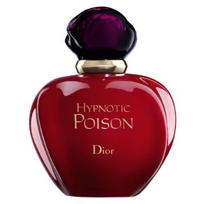 Hypnotic Poison EDT 50ml - Feminino