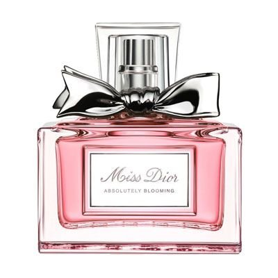 Miss Dior Absolutely Blooming EDP 100ml - Feminino