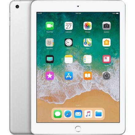"APPLE IPAD sexta geração 9.7"" 32GB WIFI (2018) PRATA compatível com Pencil Apple"