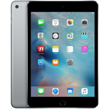 "TABLET APPLE IPAD PRO 12.9"" 64GB WIFI +LTE  CINZA"