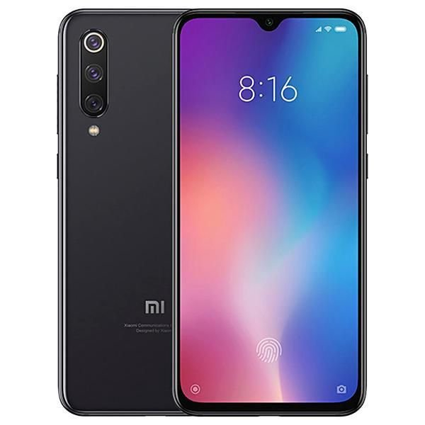 Smartphone Xiaomi Mi 9 SE 64GB  PRETO