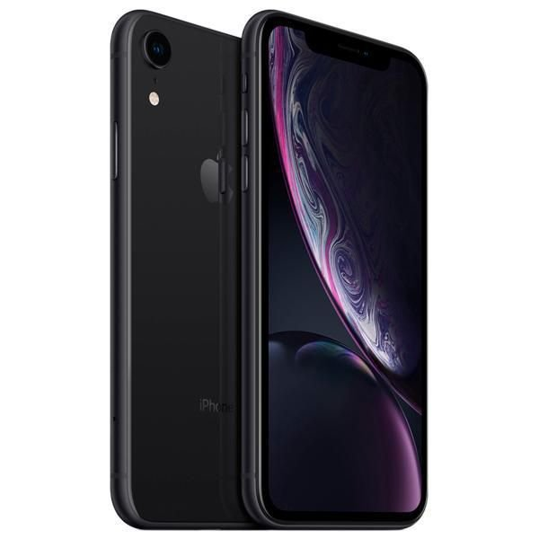 Apple iPhone XR 64GB PRETO
