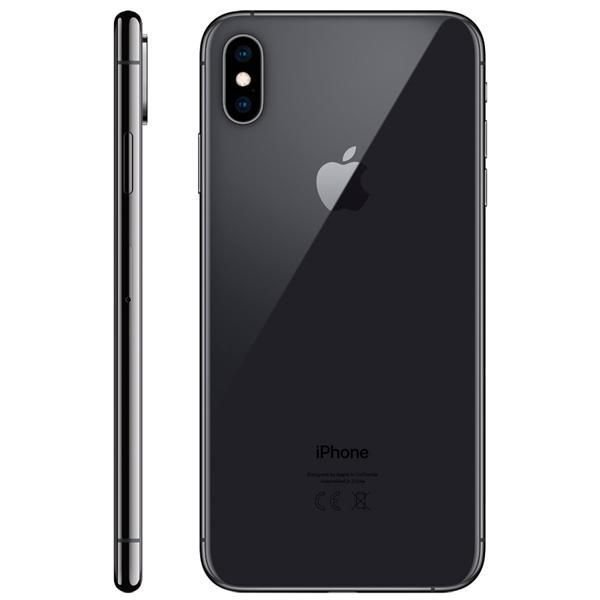 Apple iPhone Xs Cinza Espacial 64 GB
