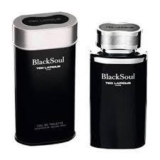 Black Soul 100ML