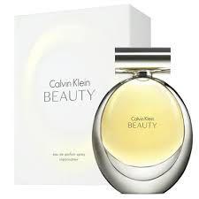 Calvin Klein BEAUTY 100ML Feminino