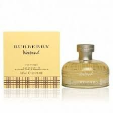 Burberry Weekend 50ML feminino