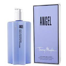 Creme Angel Mugler 200ML