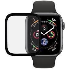 Pelicula Silicone Apple Watch 38mm,40mm,44mm