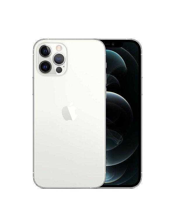 Iphone 12 Pro 256GB PRATA
