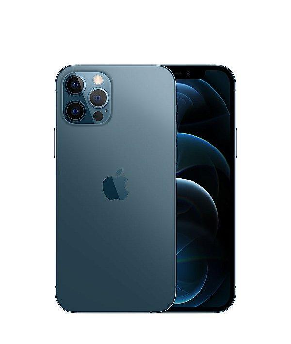 Iphone 12 Pro 256GB AZUL MARINHO
