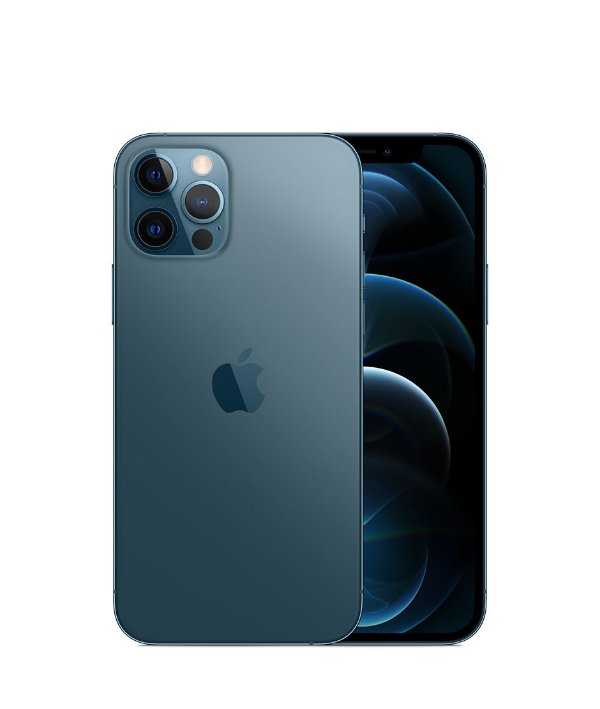 Iphone 12 Pro Max 128GB AZUL MARINHO